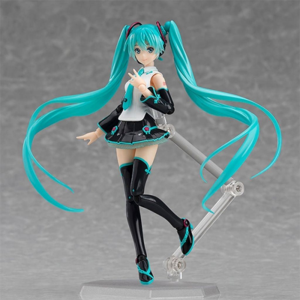 Figma 444 Vocaloid - Character Vocal Series 01 - Miku Hatsune V4 Chinese