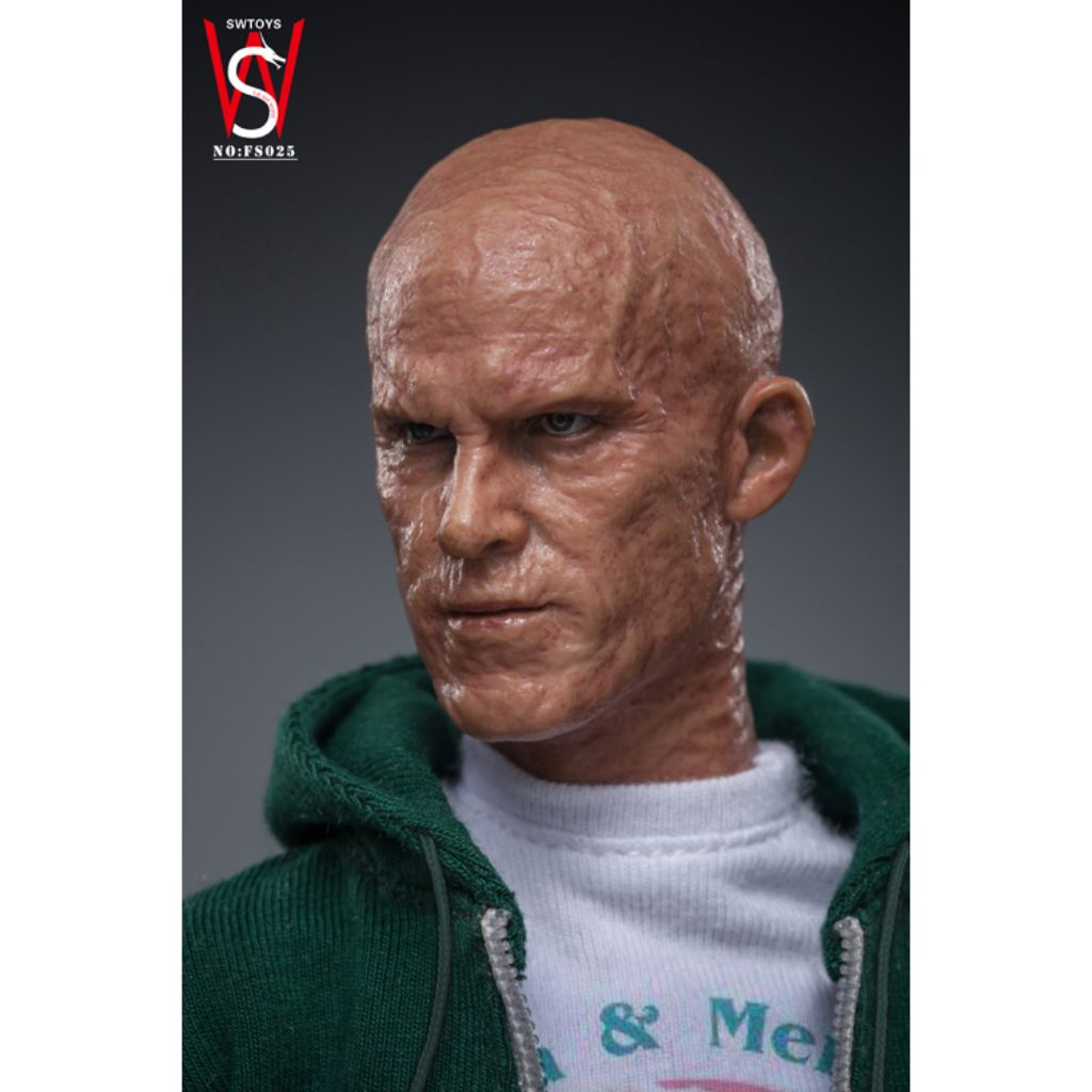 FS025 - 1/6th Scale Mr Will