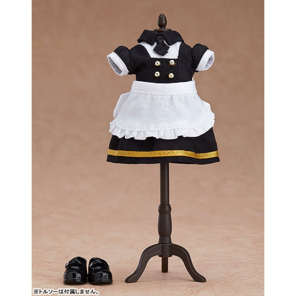 Nendoroid Doll - Outfit Set (Cafe: Girl)
