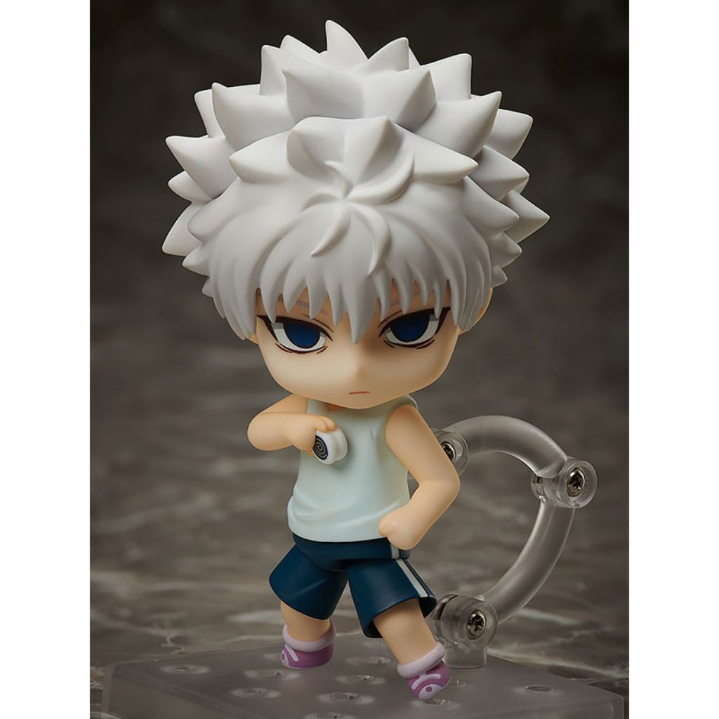 Nendoroid 1184 Hunter X Hunter - Killua Zoldyck