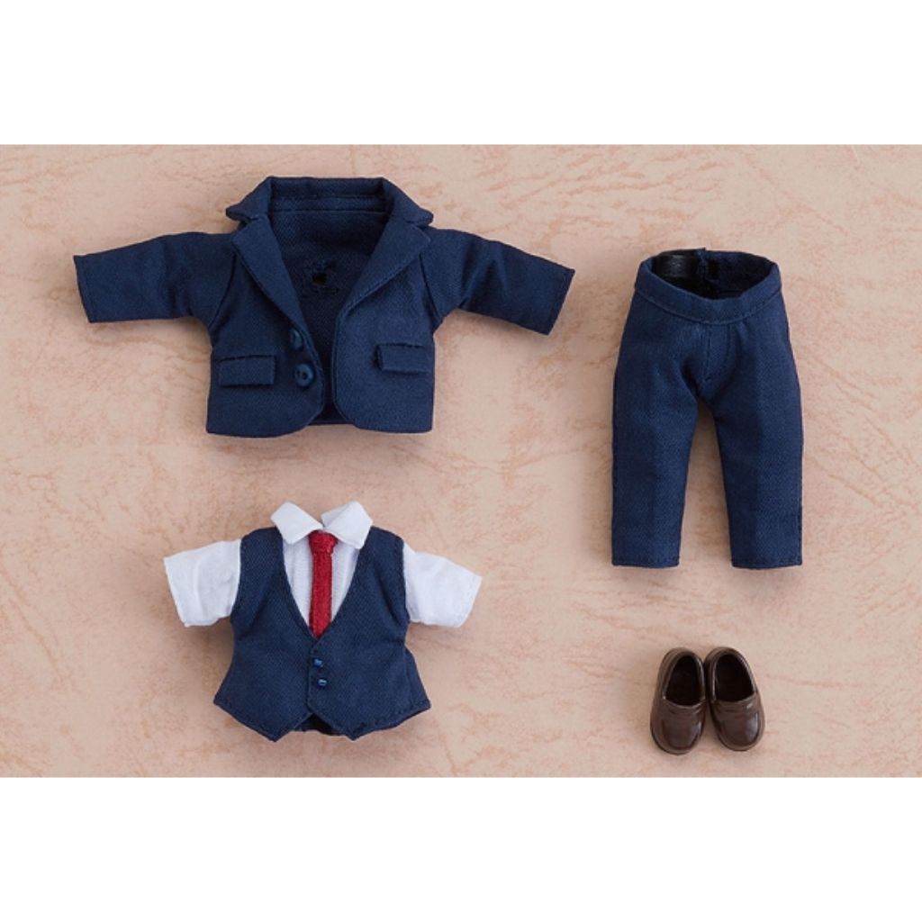 Nendoroid Doll - Outfit Set (Suit: Navy)