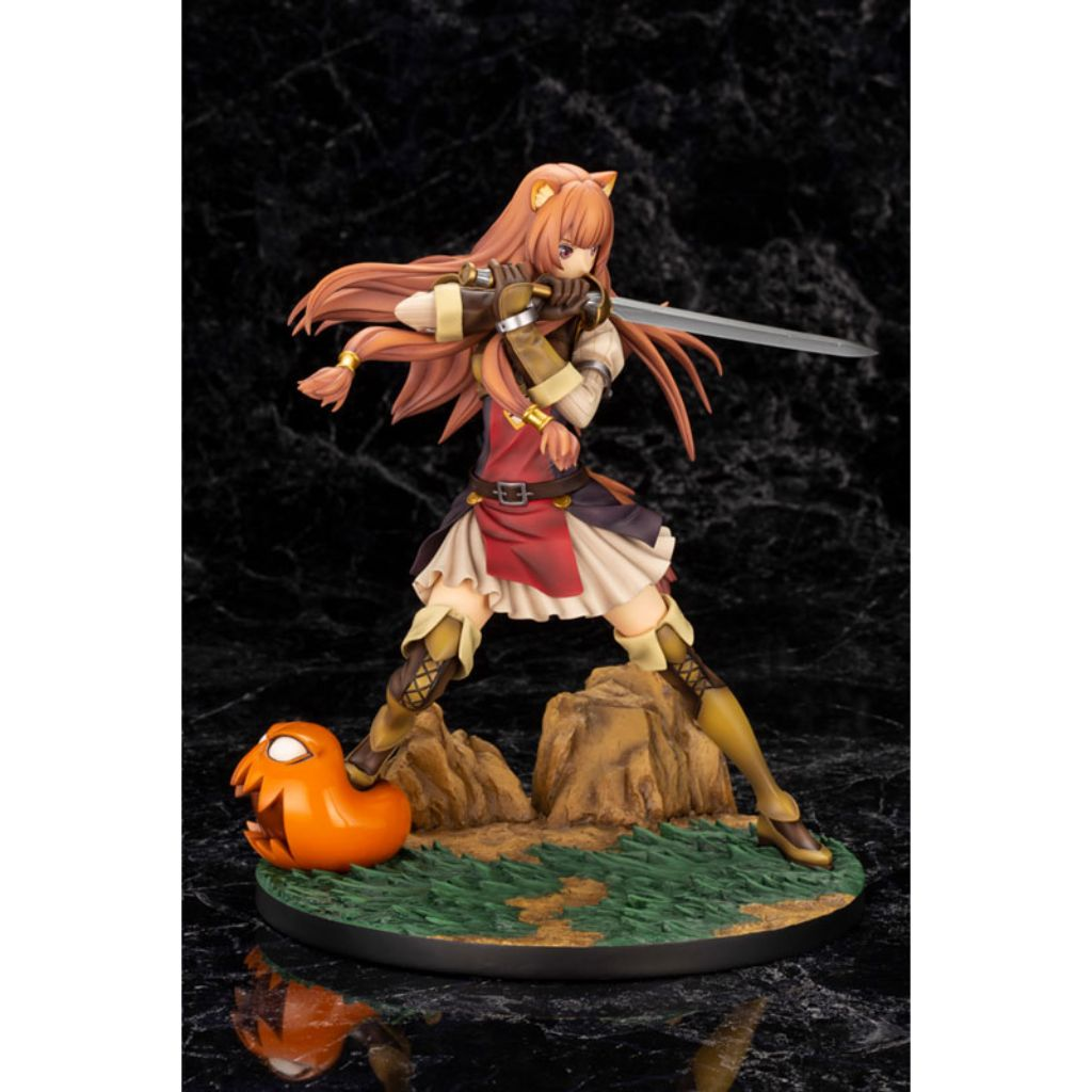 The Rising Of The Shield Hero - Raphtalia