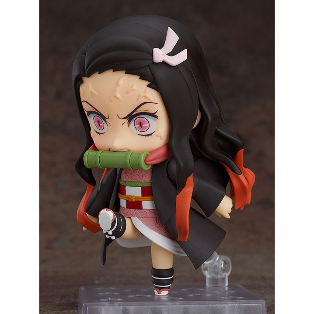 Nendoroid 1194 Demon Slayer - Nezuko Kamado