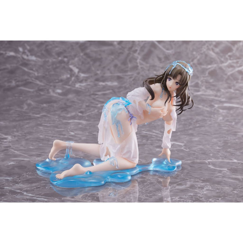 Do You Love Your Mom and Her Two-Hit Multi-Target Attacks - Mamako Osuki Slime Damage Ver. Figurine
