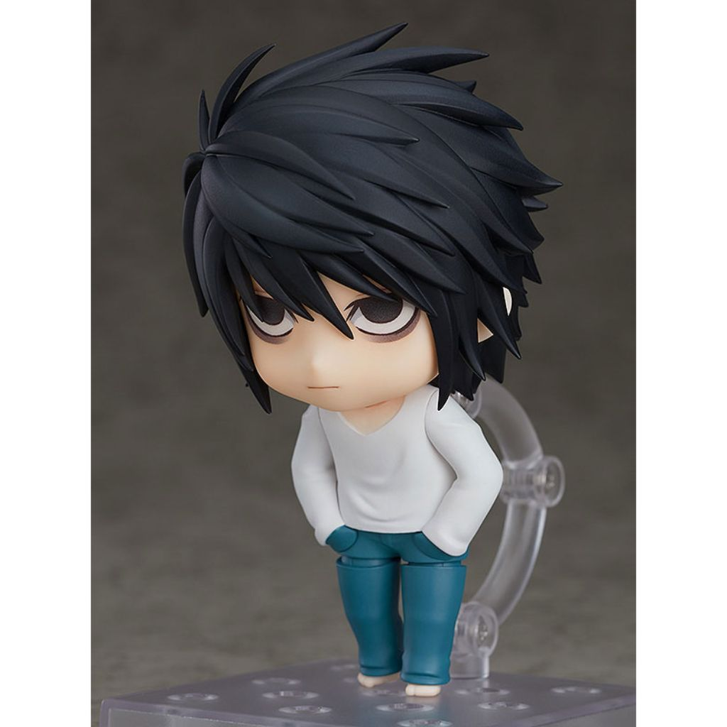 Nendoroid 1200 Death Note - L 2.0