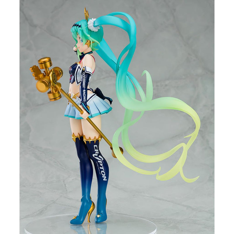 Hatsune Miku GT Project - Racing Miku 2018 Summer Ver. Figurine