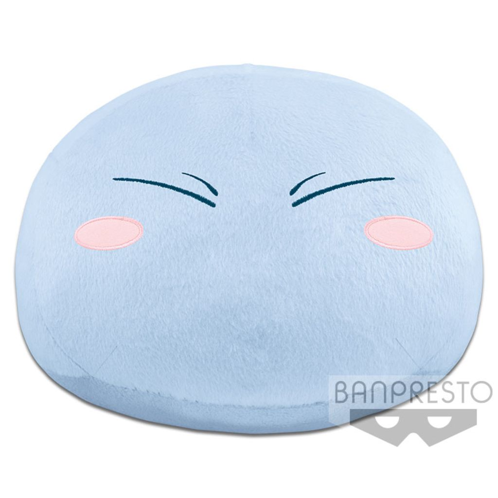 That Time I Got Reincarnated as a Slime BIG PLUSH~RIMURU PASTEL COLOR ver.~