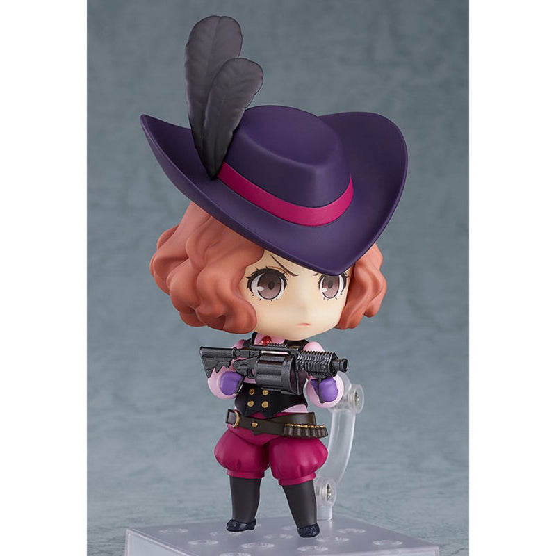 Nendoroid 1210 Persona 5 The Animation - Haru Okumura Phantom Thief Ver.