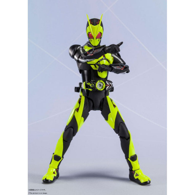 S.H. Figuarts Kamen Rider ZERO-ONE Rising Hopper (subjected to allocation)