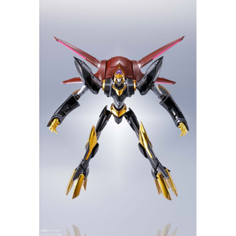 Metal Robot Damashi Side KMF Code Geass: Lelouch Of The Rebellion R2 - Shinkirou