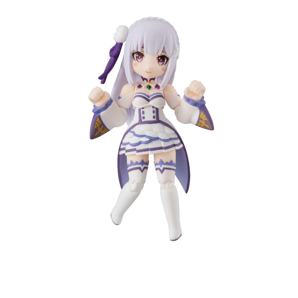 DESKTOP ARMY Re:Zero -Starting Life in Another World-