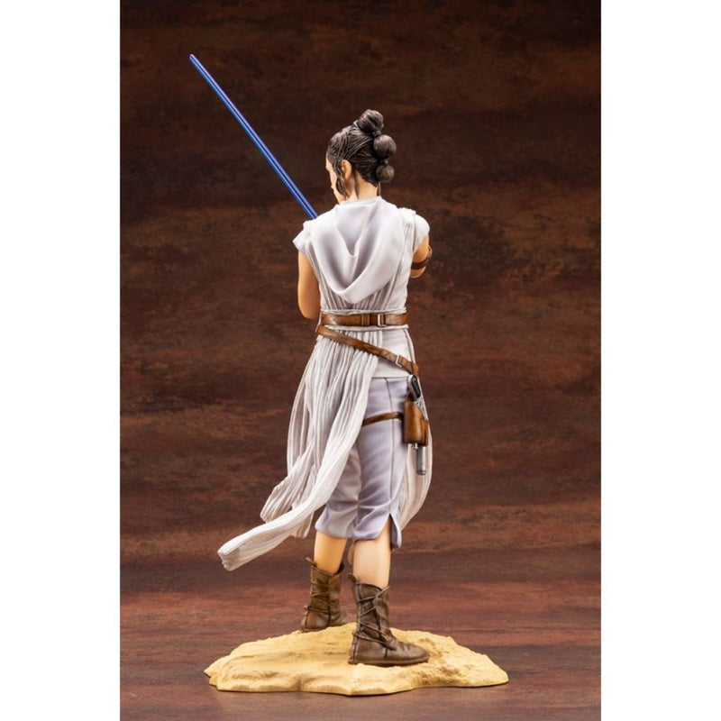 ARTFX Star Wars - Rey Rise Of Skywalker Version