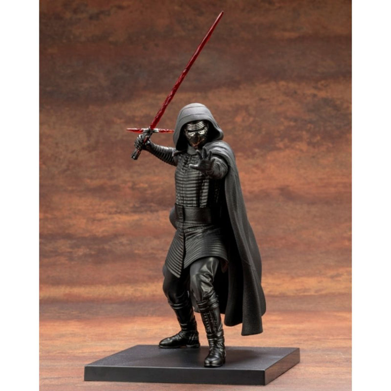 ARTFX Star Wars - Kylo Ren Rise Of Skywalker Version