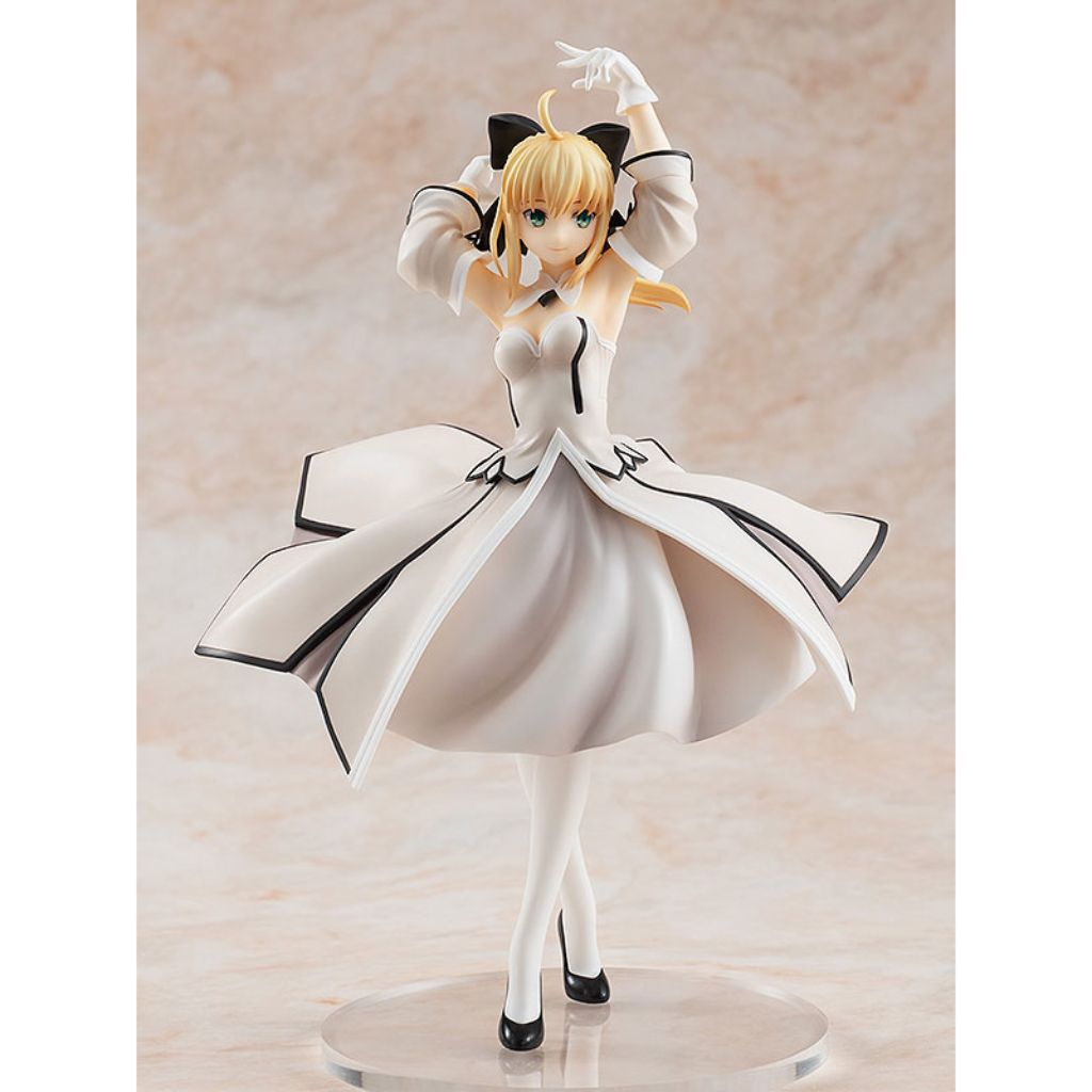 Fate Grand Order POP UP PARADE - Saber Altria Pendragon (Lily) Second Ascension