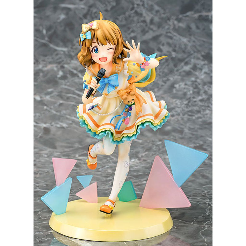 THE IDOLM@STER MILLION LIVE! - Momoko Suou Precocious Girl Ver.