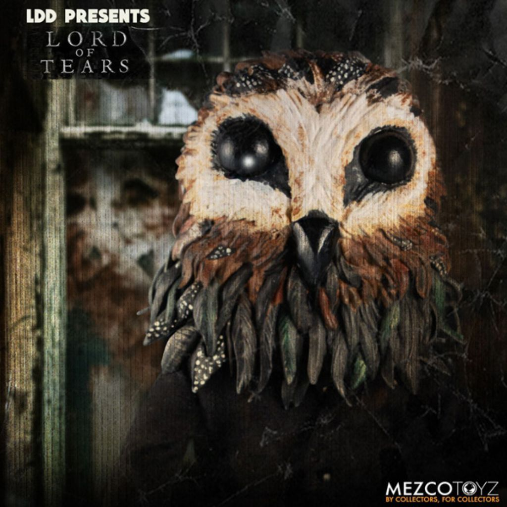 Living Dead Doll - Lord of Tears: The Owlman