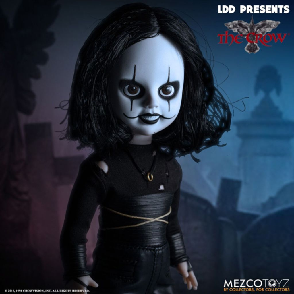 Living Dead Doll - The Crow