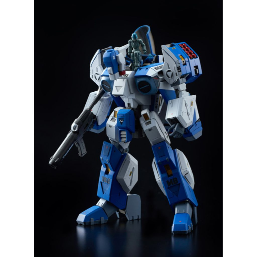 Riobot - 1/48 AFC-01H Legioss Type: ETA (Japan Version)
