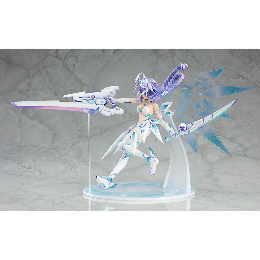 Hyperdimension Neptunia - Purple Heart Lilac COOL