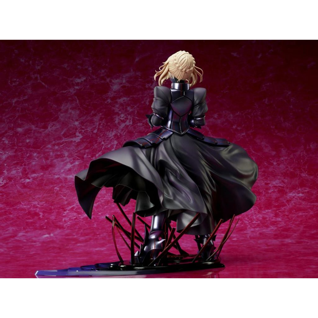 Fate Stay Night [Heavens Feel] THE MOVIE - SABER ALTER