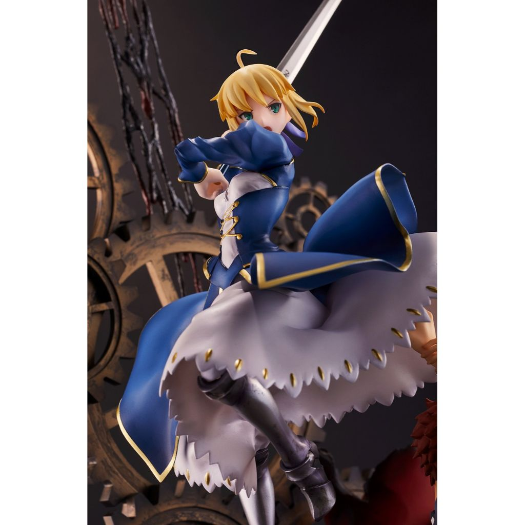 Fate/stay night 15th anniversary figure -The Path-