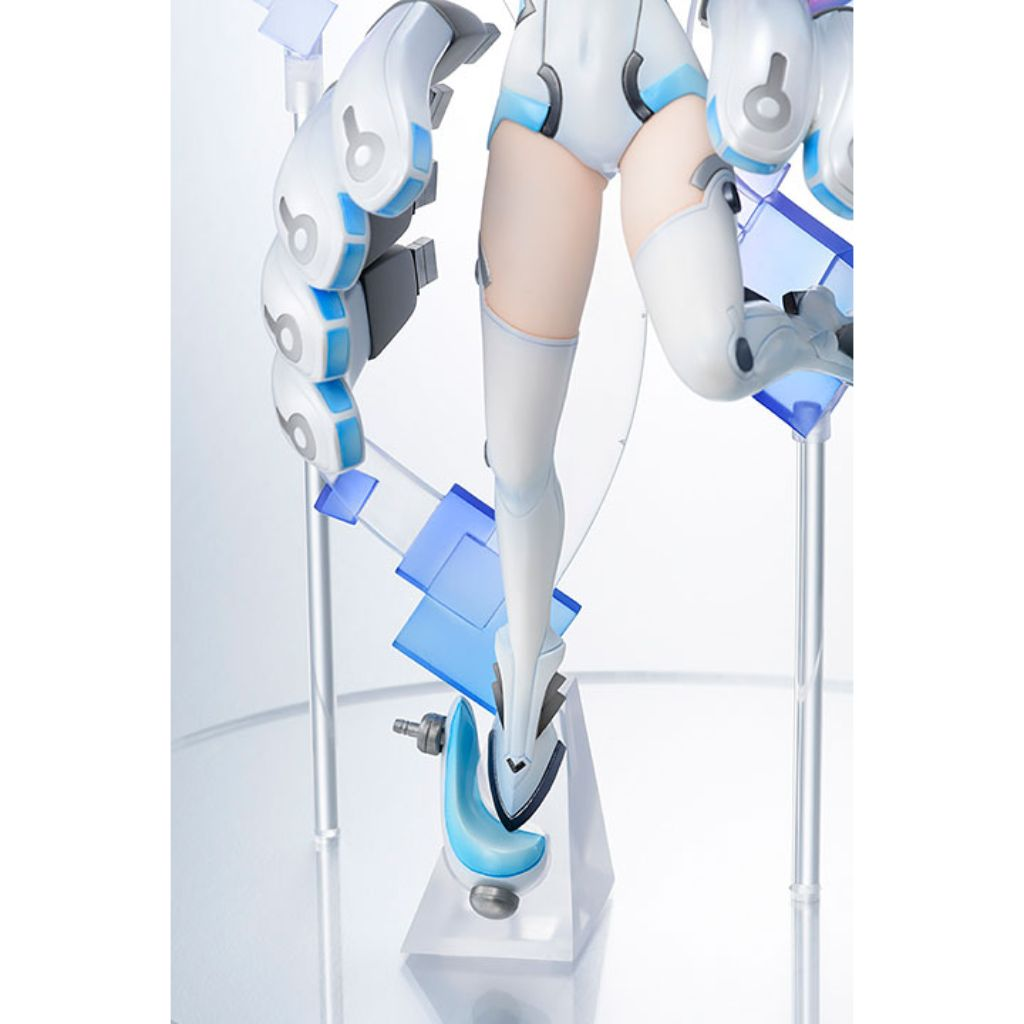 Hyperdimension Neptunia - Hyperdimension Neptunia White Heart