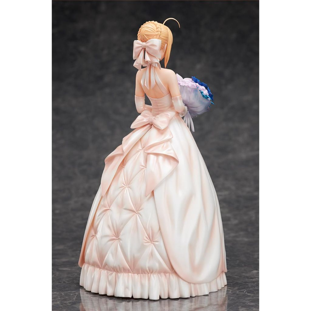 Fate Stay Night - Saber ~10th Royal Dress Version~ (Reissue)