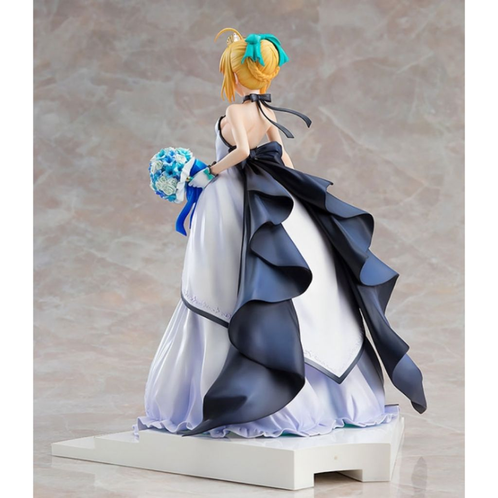 Fate/Stay Night - Saber -15th Celebration Dress Ver.