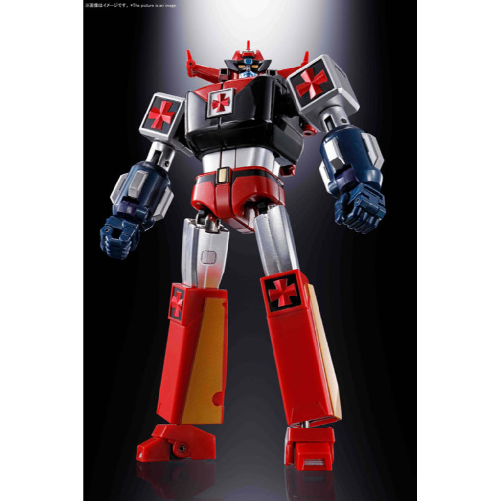 *Soul Of Chogokin GX-59R Mirai Robot Daltanious (subjected to allocation)