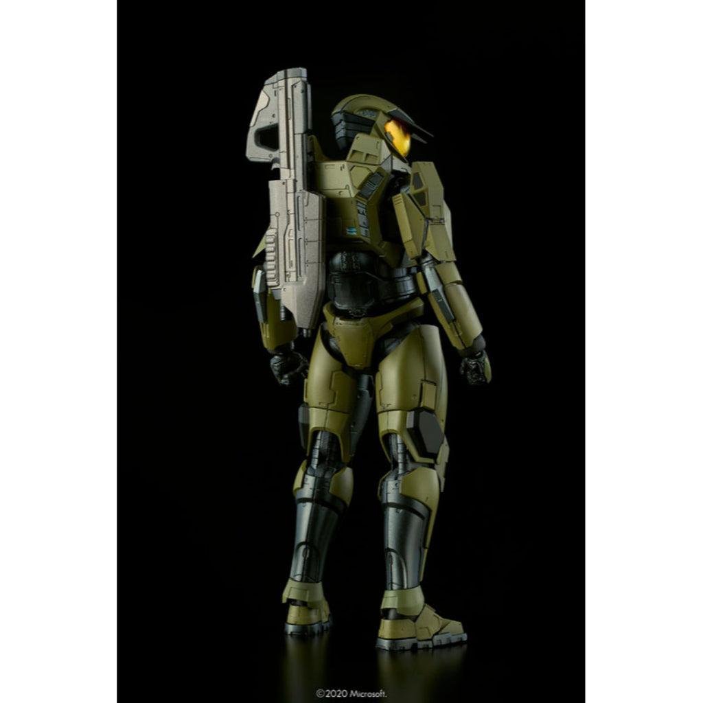Re:Edit - 1/12 Master Chief MJOLNIR Mark V