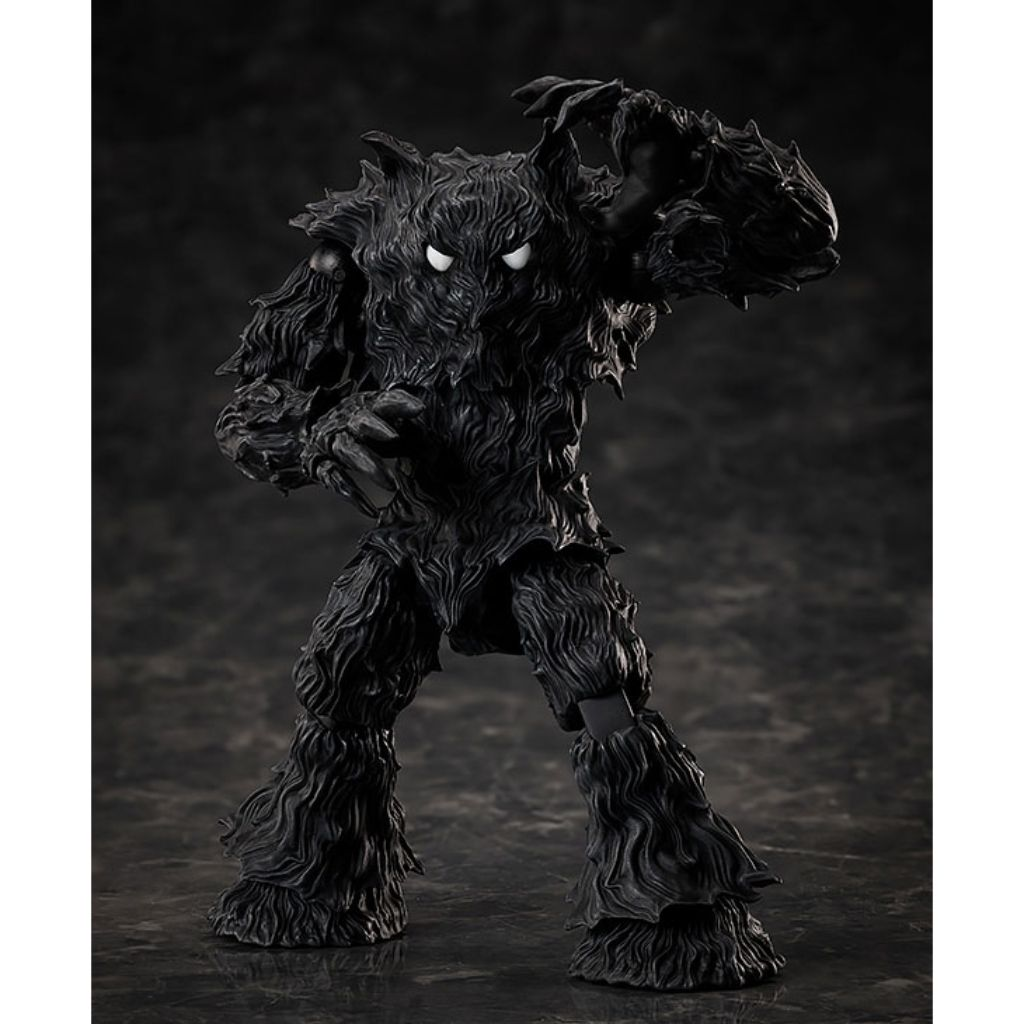 Figma SP-125 Space Invaders - Space Invaders Monster