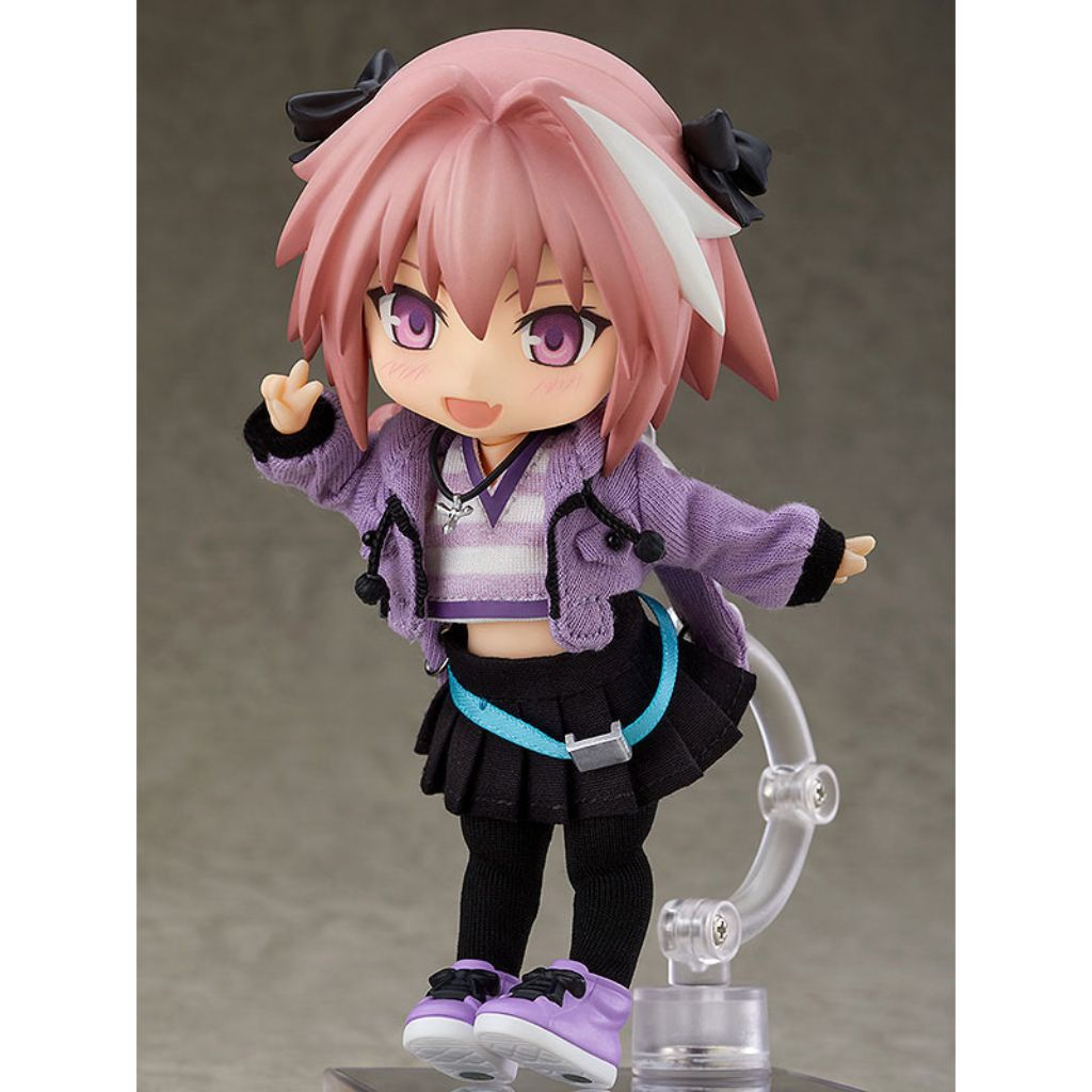 Nendoroid Doll Fate Apocrypha - Rider Of Black Casual Version