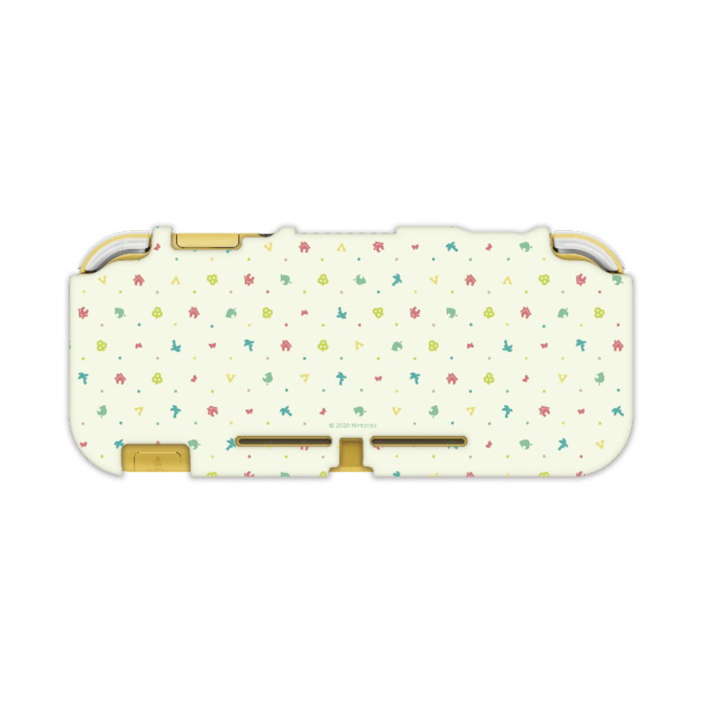 NS2-060 HORI Animal Crossing TPU Cover for Nintendo Switch Lite