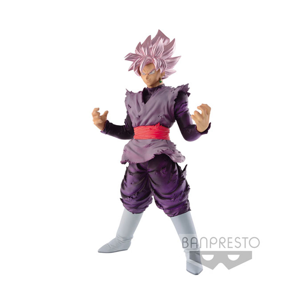 DB SUPER BLOOD OF SAIYANS -SUPER SAIYAN ROSÉ-