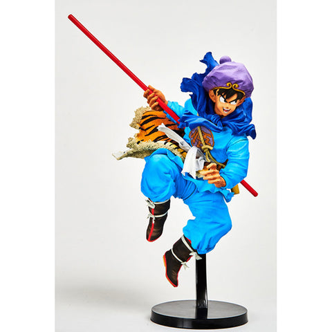 DB Z WORLD FIGURE COLOSSEUM VOL5 - SON GOKU