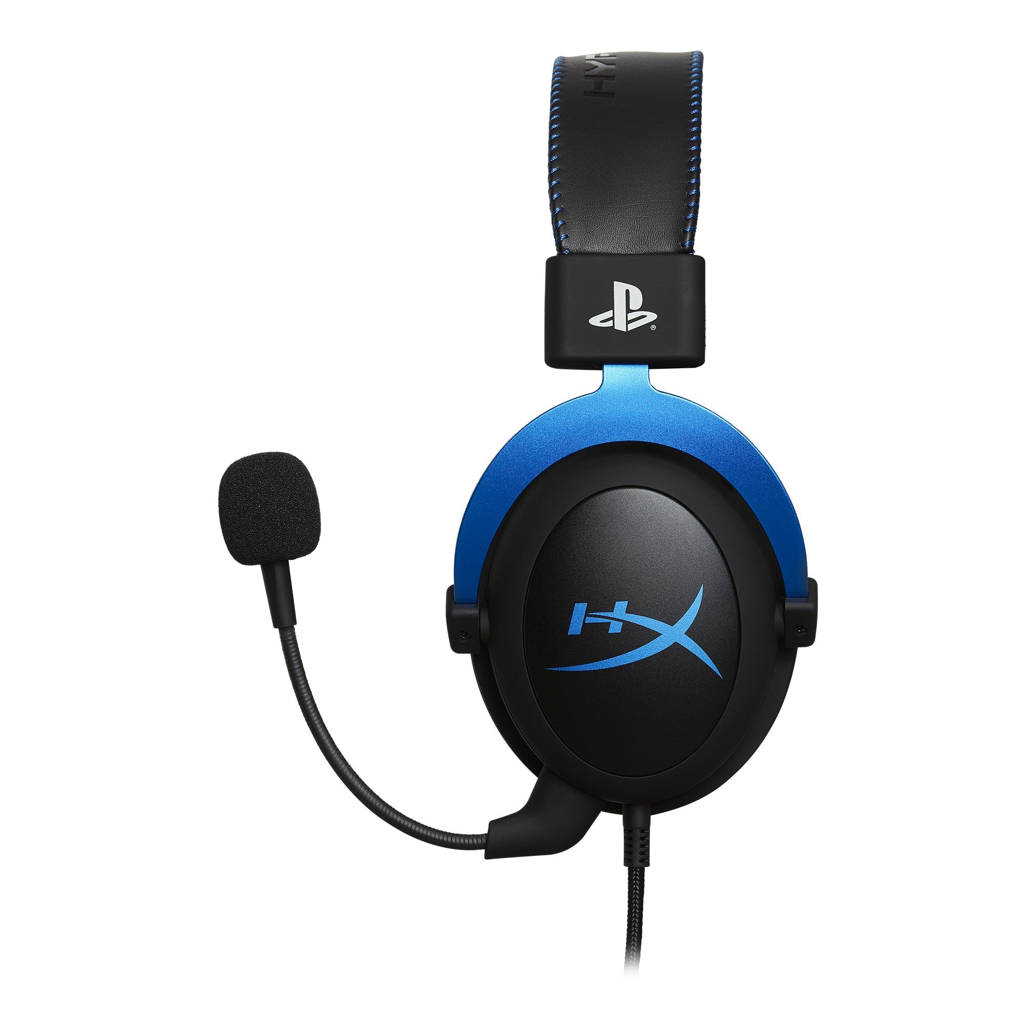 HyperX Cloud Gaming Headset for Sony PlayStation 4