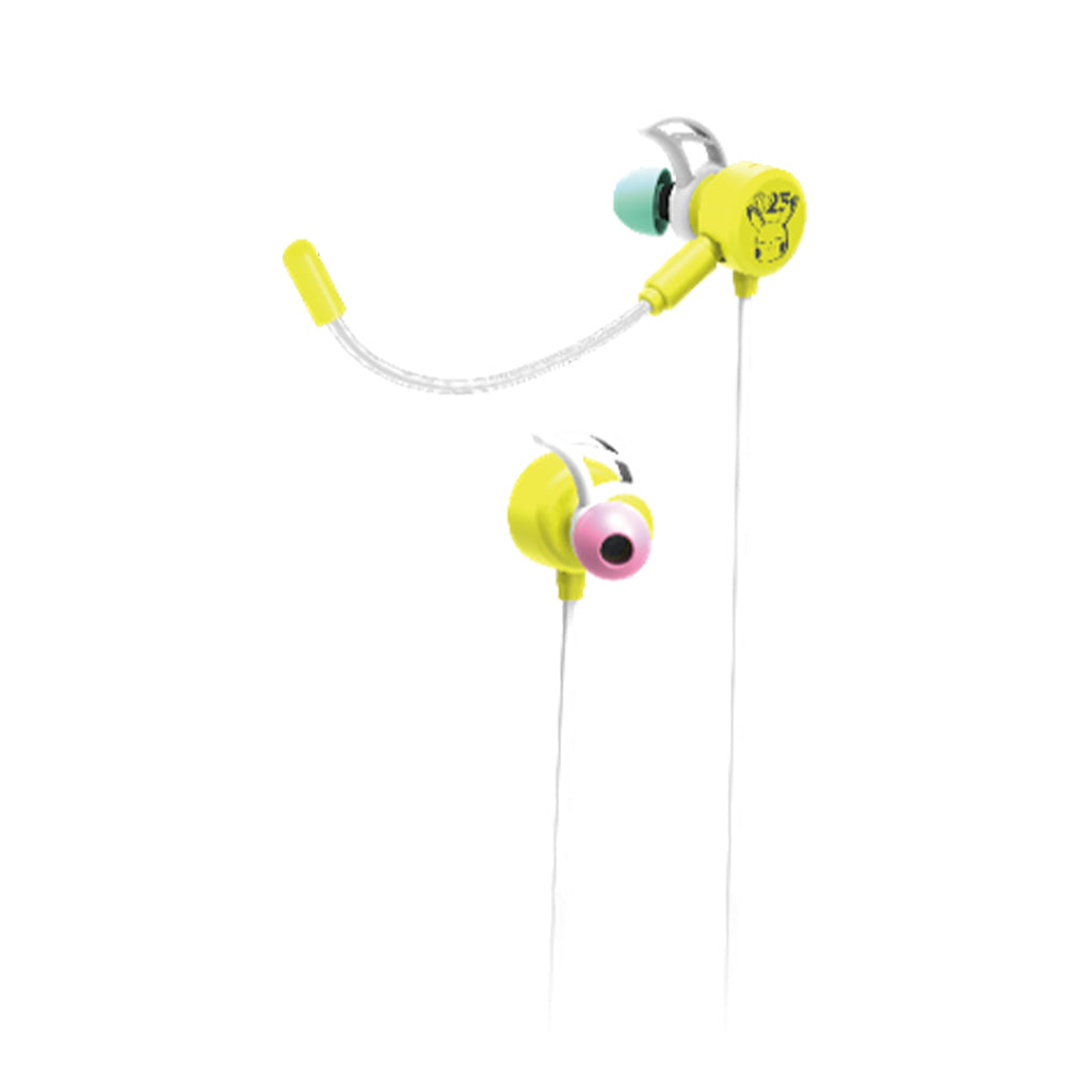 HORI In-ear Headphones for Nintendo Switch (NSW-261A/K)