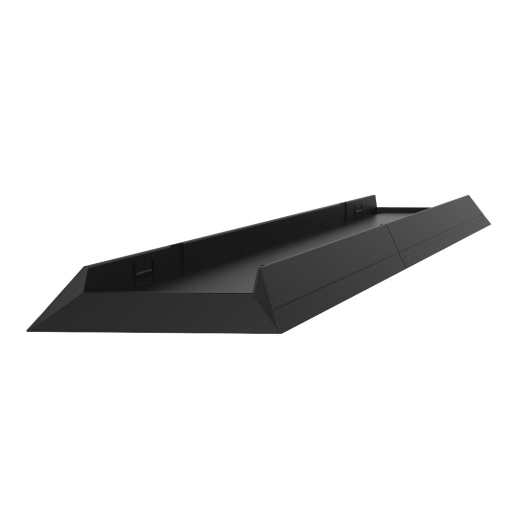 PS4 Sparkfox Black Console Stand