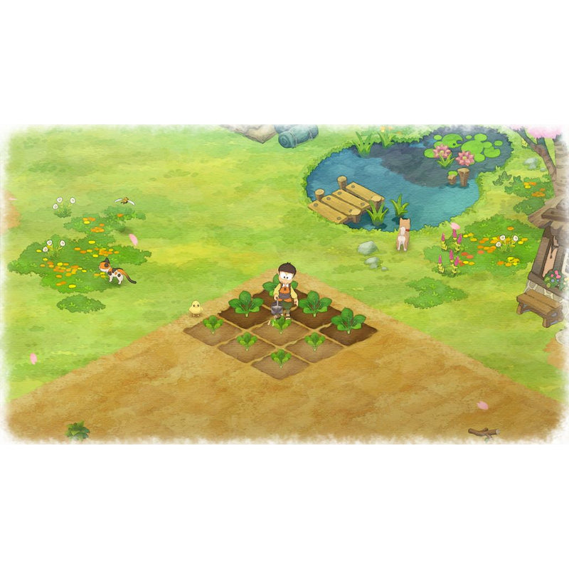 NSW Doraemon: Story of Seasons