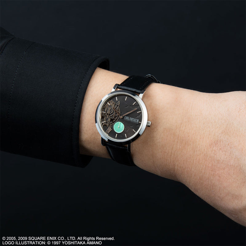 Final Fantasy VII Advent Children Watch - Model 34mm Limited Edition