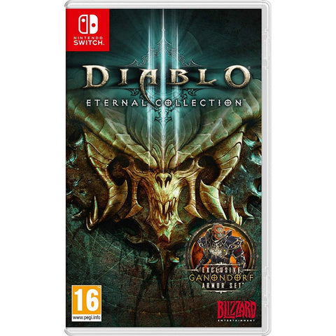 NSW Diablo III: Eternal Collection (NC16) *R2
