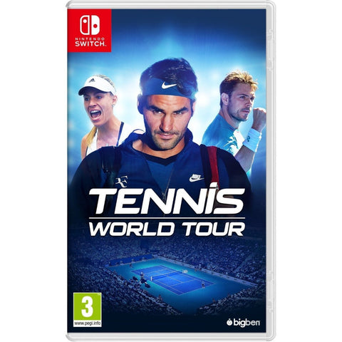 NSW Tennis World Tour *R2