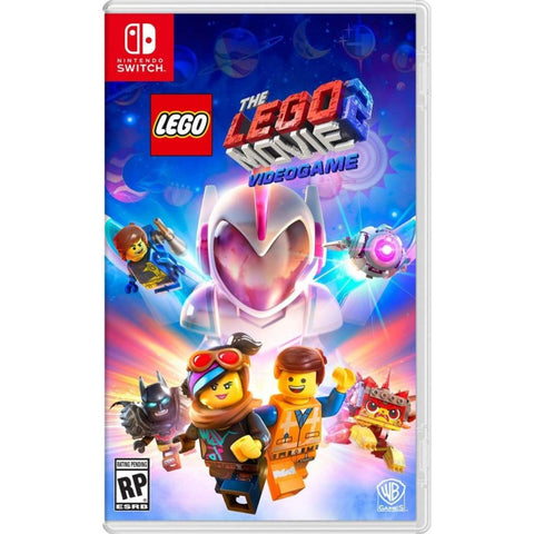 NSW The LEGO Movie 2 Videogame