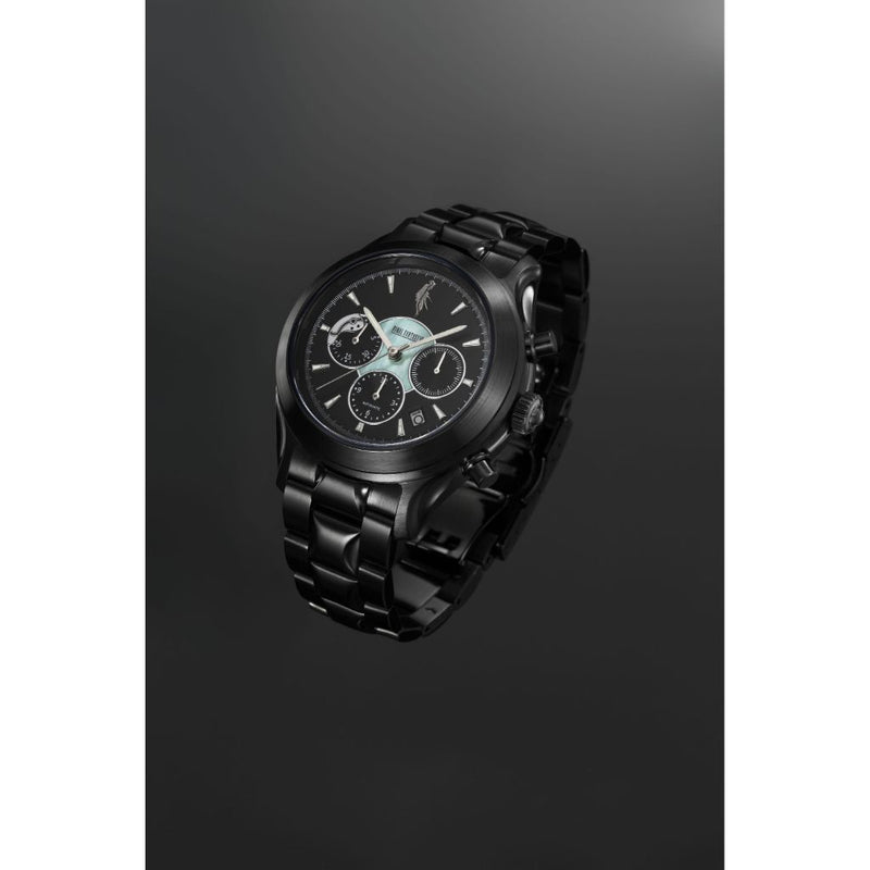 Final Fantasy VII Chronograph: Sephiroth [Jewelry]