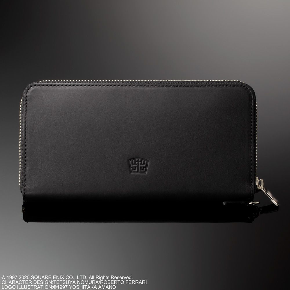 FINAL FANTASY VII REMAKE Wallet Sephiroth