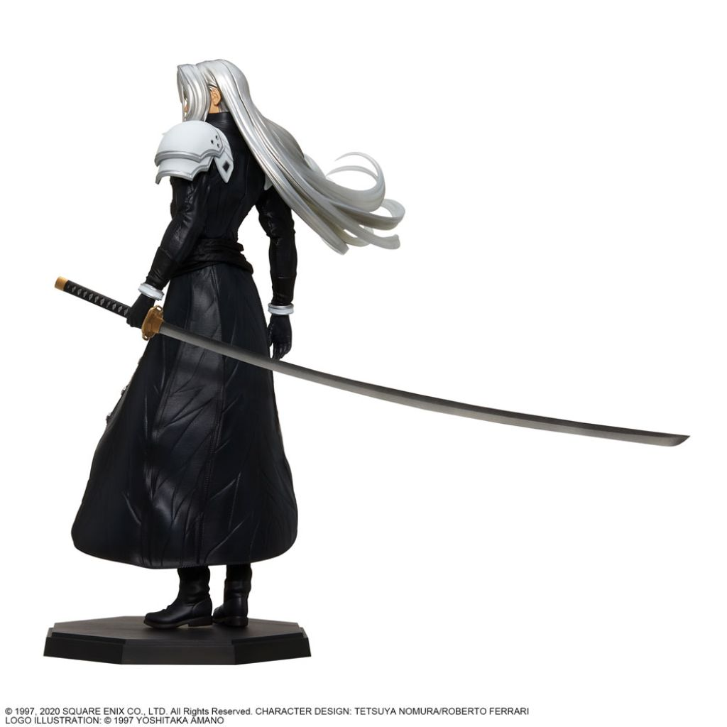 FINAL FANTASY Ⅶ REMAKE Statuette Sephiroth