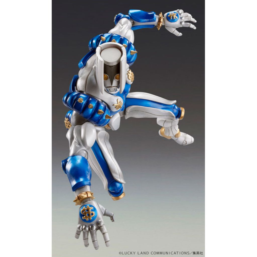 JoJo Super Action Statue - The Hand (Reissue)