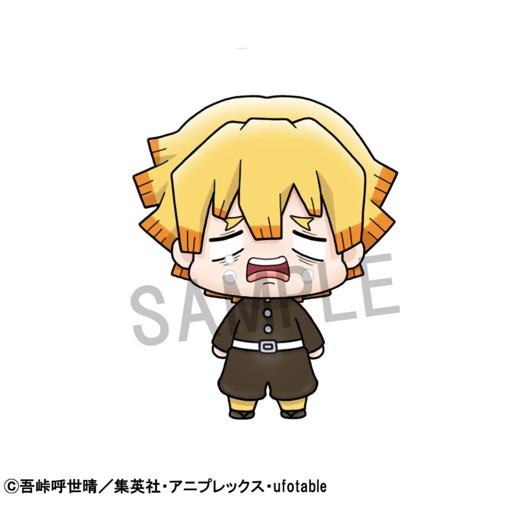 Chokorin Mascot - Demon Slayer Vol.3 (Box Of 6)