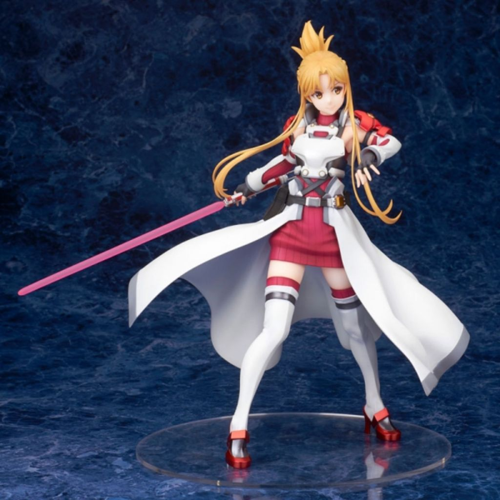 Sword Art Online Alicization - Asuna GGO Version
