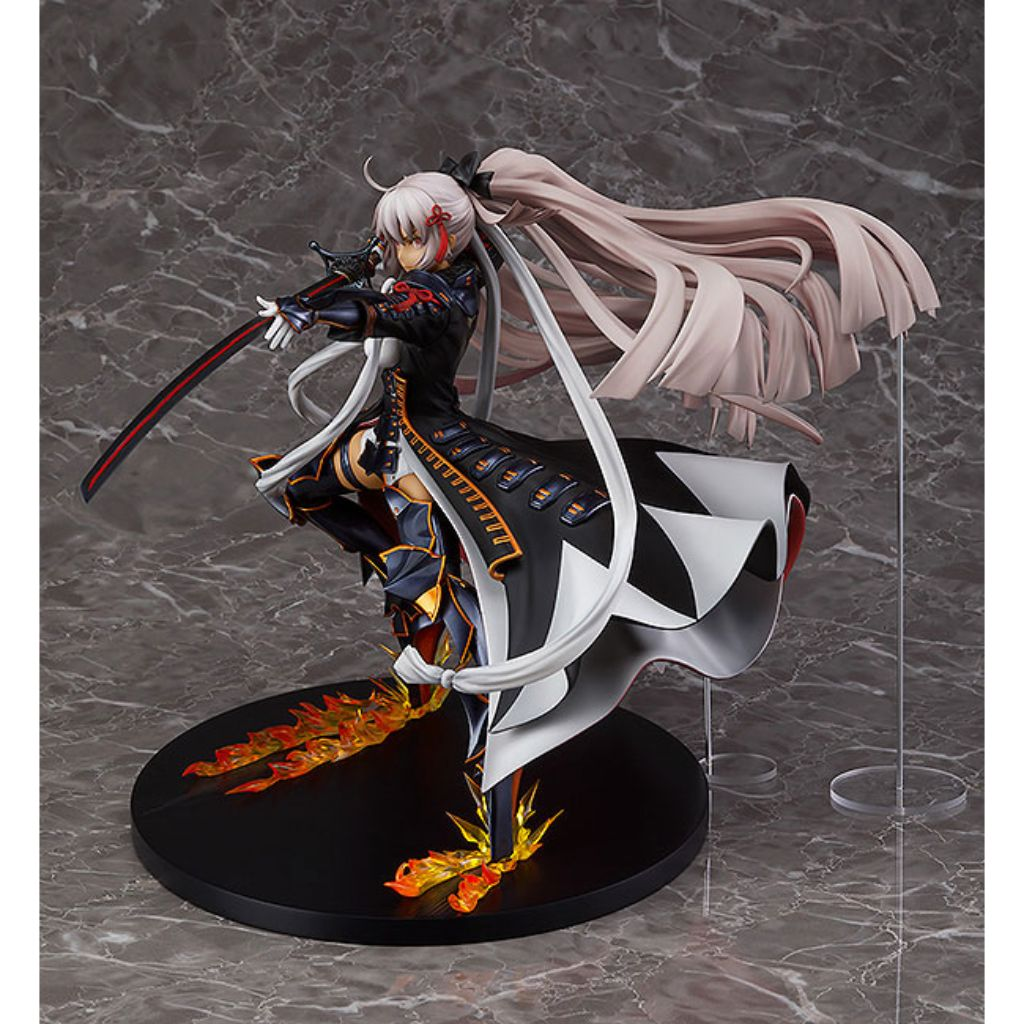 Fate Grand Order - Alter Ego Okita Souji (Alter) -Absolute Blade Endless Three Stage-